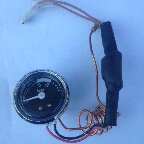 Lelit   Außenmanometer MC185 für PL41LEM