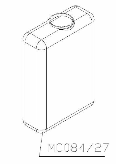 Lelit | Tank | MC084-27 für PL41/42 - Serie