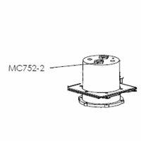 Lelit | Kesseloberteil PL41 PLUS | MC752-2