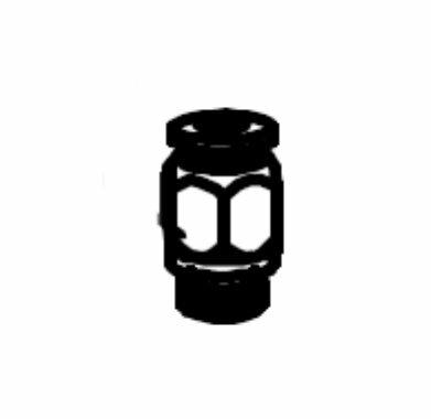 Lelit | Kupplung MC935 F