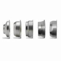 Lelit | Siebset PLA180S | 5 Siebe 58 mm.