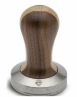 Lelit | Tamper PLA481W | 58 mm. | Walnussholz