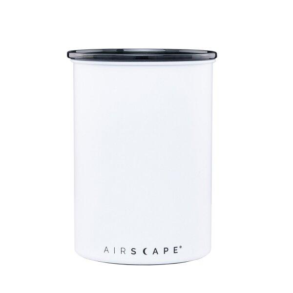 AIRSCAPE   Aromadose   500g.   weiß matt