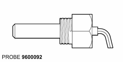 Lelit | Thermofühler 9600092